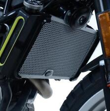 R&G Titanio Look Radiador Protector Para Husqvarna 401 vitpilen, 2018