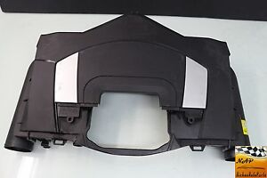 2007 MERCEDES GL450 X164 AIR INTAKE FILTER BOX COVER CLEANER 2730900401