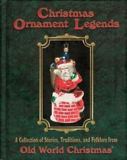 Christmas Ornament Legends: A Collection of Stories, Traditions, and Folklore fr
