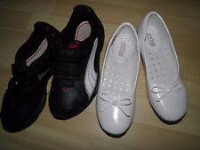 Mädchen Sportschuhe PUMA, Ballerinas  Gr-32-33