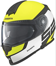 Schuberth Integralhelm S2 Sport Elite yellow %SALE% Gr. 58/59