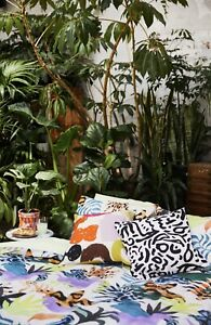 Gorman Toucan Tango 100% Cotton Bedding Set ~ DB Size Brand New With Tag