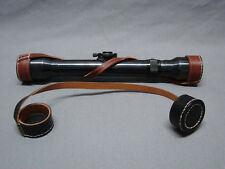 GERMAN WW2  ZF39,  ZIELVIER  RIFLE SCOPE COVER -REPRODUCTION
