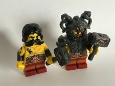 3 LEGO NANI Mini figura da Serie 17 ORIGINALE LEGO MINIFIGURES Unità