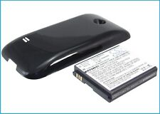 Nueva batería Para Huawei M865 Sonic Ascend Ii Hb5k1h Li-ion Reino Unido Stock