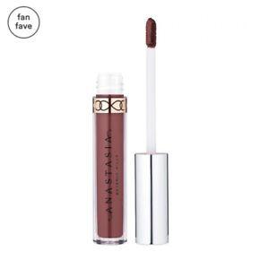 anastasia liquid lipstick allison, New With Box