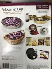 Fellowship Cups - Pack of 500 (4438712)