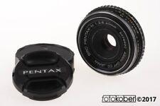Pentax SMC-M 40mm f/2, 8-SNR: 6076692