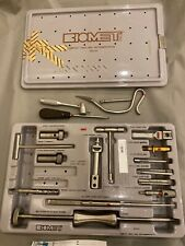 Biomet Uniflex Tibial Nail Instrumentation 592136