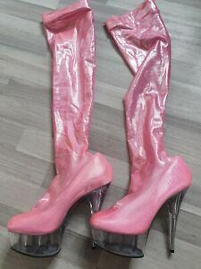 Pleaser high heels 39