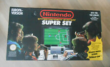 Nintendo NES Super Set in OVP