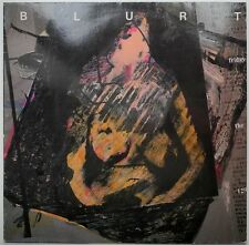 LP DE**BLURT - FRIDAY THE 12TH (RISKANT '85)**24914