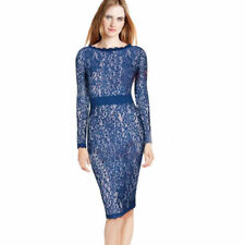 Special Occasion Stretch Floral Dresses for Women