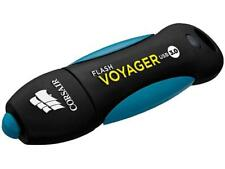Corsair 128GB Flash Voyager USB 3.0 Flash Drive 128 GB USB 3.0 190 MB/s Read 60
