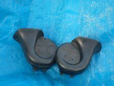 MG MIDGET MIXO HORN SET HORNS TESTED
