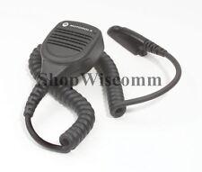 Motorola OEM PMMN4039A Noise Canceling Speaker Mic Microphone Ht1250 750