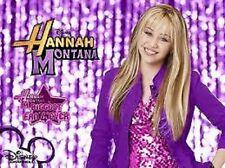 HANNAH MONTANA anna 1+2+3+4 SERIE TV COMPLETA 14 DVD