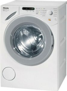 Miele Front Loader Washing Machine W1712 Honeycomb Care