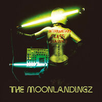 "The Moonlandingz : Interplanetary Class Classics Vinyl 12"" Album (Limited"