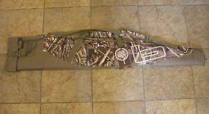 Banded Gear Torx Realtree MAX 5 Camo Gun Case EVA Avery Duck Heavy Duty New