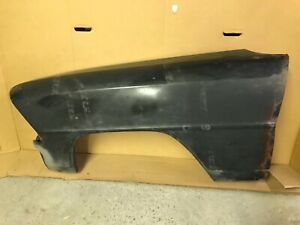1967 Nova Chevy II Original OEM GM LF Driver Front Fender PICKUP ONLY!!! 67