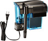Fish Tank Filter Power Aquarium Pump Sterilizer Canister 55 Gallon 200 Gph