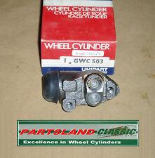 avant côté droit Cylindre roue FORD ESCORT MEXICO LCV 01/1968 – 08/1980 lw30019