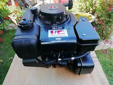 BRIGGS & STRATTON 8HP I/C ENGINE