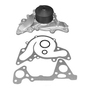 Engine Water Pump ACDelco 252-497