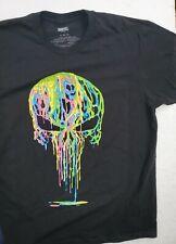 Marvel The Punisher Men's T-Shirt Sz 2XL