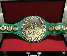 New WBC boxing Belt Adult Size Replica
