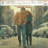 BOB DYLAN - THE FREEWHEELIN' 2004 JAPAN MINI LP CD