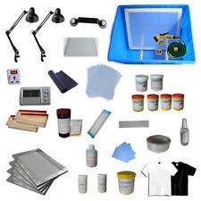 TechTongda Screen Printing Equipments & Materials Kit Rubber Subplate New Brand