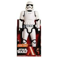 STAR WARS THE FORCE AWAKENS FIRST ORDER STORMTROOPER 18IN FIGURE VII 90825
