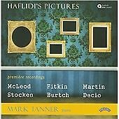-Haflidi's Pictures CD  Composer: Mervyn Burtch, Compose New