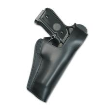 Funda Pielcu Cuero  para pistola Beretta 92 FS Color Negro 60000