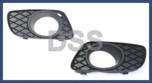 New Genuine Smart Car Lower Grille For Fog Lamps Left + Right Grill Smartcar