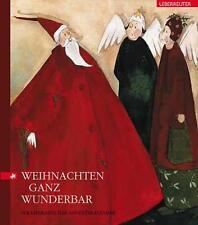 Kinder- & Jugend-Sachbücher als gebundene Ausgabe mit Weihnachts-Thema