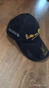 oliver bierhoff GERMANY SOCCER VINTAGE cap