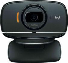 New Logitech HD Webcam C525, Portable HD 720p Video Calling with Autofocus