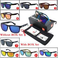 31 Colors QuikSilver Retro Men Women Outdoor Sunglasses Eyewear Eyeglasses  Box