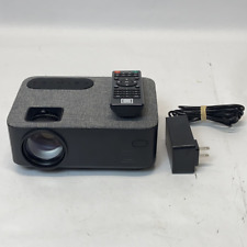 Rca Home Theater Projector 480p Rpj143 Black