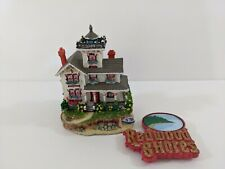 Miniature Village International Resources Rs05 Redwood Shores Lighthouse