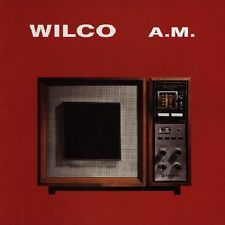 Wilco / A.M. - Vinyl LP 180g + CD