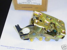 FORD LINCOLN DOOR LATCH LOCK # F0VY5426413A
