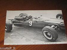 (85)=G.P. F.1 MONACO 1966 RICHIE GINTHER COOPER-MASERATI=RITAGLIO=CLIPPING=FOTO=