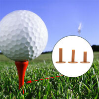 60/70/80mm Rubber Driving Range Golf Tees Holder Tee Training Practice Mat 3pcs