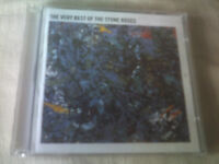 THE STONE ROSES - THE VERY BEST OF - CD ALBUM