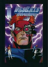 WildC. A.T.S < Adventures > US Image Comic vol.1 # 2/'94