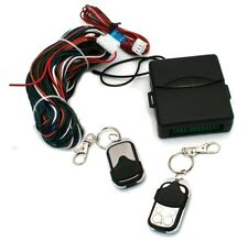 KIT CENTRALISATION FORD FUSION ORION PROBE PUMA SIERRA TELECOMMANDE DISTANCE